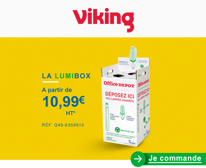 Offre viking