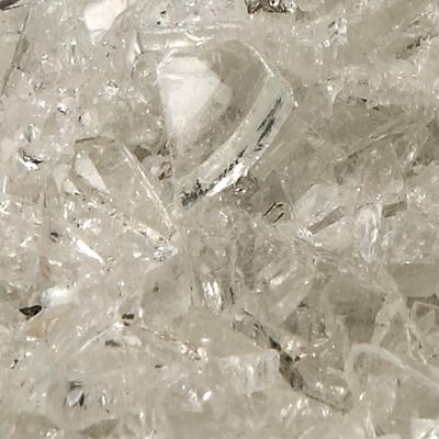 Fractions de verre
