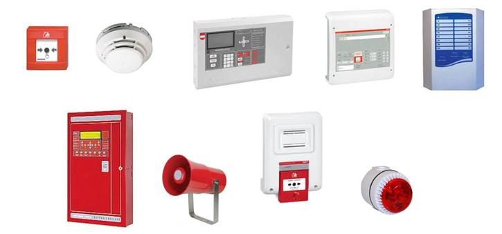 systemes de securite incendie