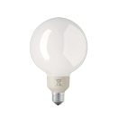 Lampe fluocompacte boule
