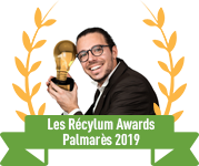 Les Récylum Awards