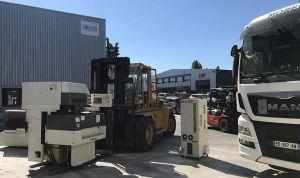 Delta Machines mobilisé pour le recyclage de ses équipements