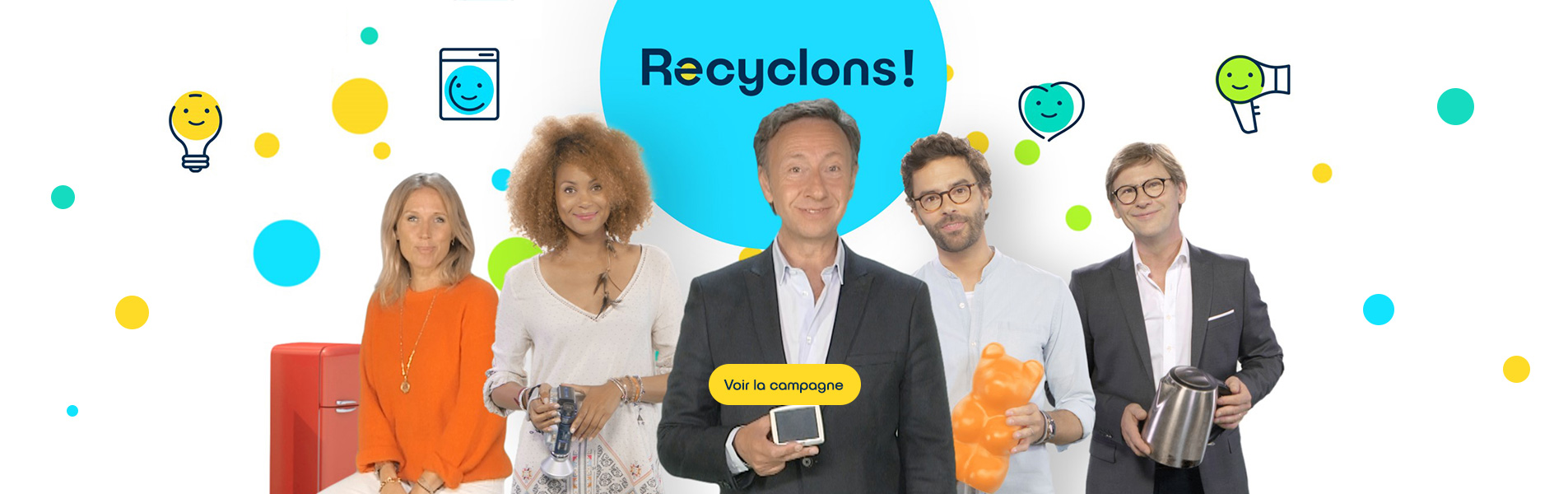 Recyclons !
